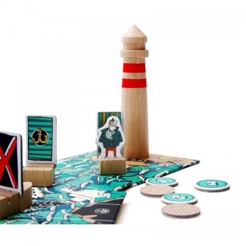 Juego Marbushka Lighthouse