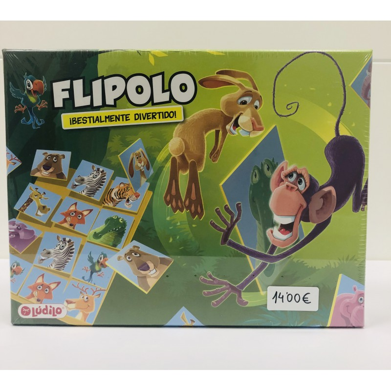 Flípolo