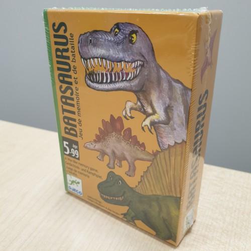 Cartas Batasaurus