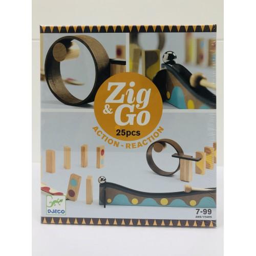 Construcción Zig & Go