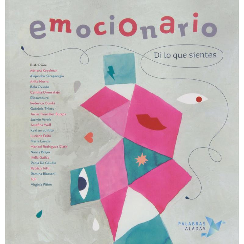 EMOCIONARIO Edicion Escolar