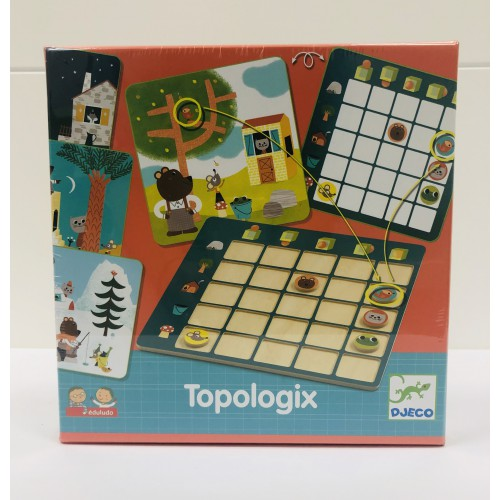 Toplogix
