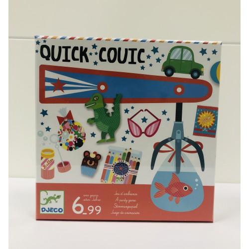 Quick-Couic