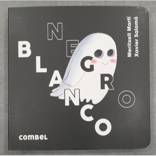 Blanco y negro - colores