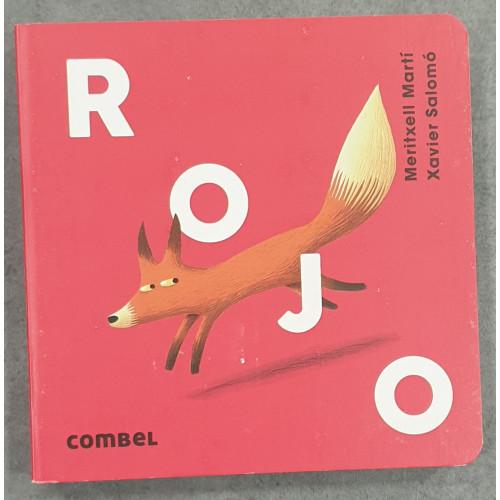 Rojo- colores50694402