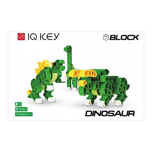 IQ KEY 3X1 DINO