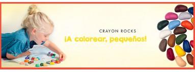 Crayon Rocks ¡¡Te sorprenderan!!
